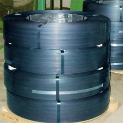 Esmaltes cintas de aço na China para embalagem de óculos