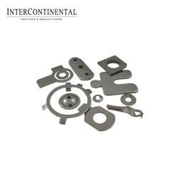 Personalizar el acero inoxidable Fabricación de piezas de lámina metálica de aluminio mecanizado, Hardware, chasis de metal, máquina eléctrica