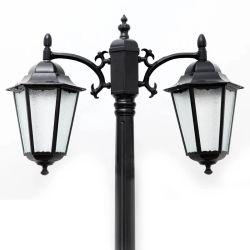 One Integrated LED Solarの庭Lampの高品質Courtyard Street Light IP65 Waterproof All