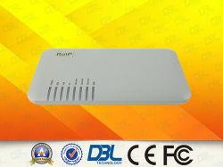RoIP 302 passerelle réseau interphone interphone VoIP GSM Interphone Interphone (RoIP302)