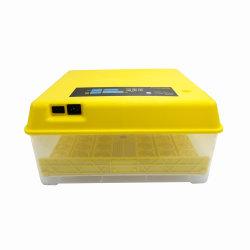 Оптовая торговля Ht-48 мини автоматический инкубатор для яиц для домашней птицы