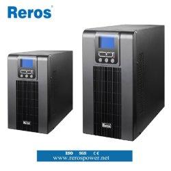 W/3W de alta frecuencia UPS en línea Sistema de alimentación UPS en línea con la batería