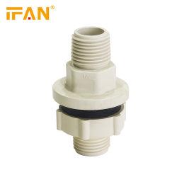 Accoppiamento adatto di Conect del serbatoio del fornitore CPVC ASTM2846 del PVC per l'acqua calda e fredda