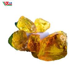 Produzione e rifornimento della colofonia eccellente del grado della colofonia gialla