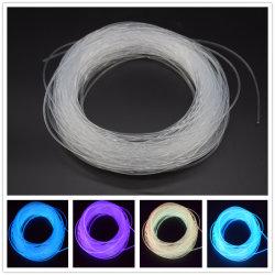 BF-Serien-seitliches Licht-Plastik aus optischen Fasern