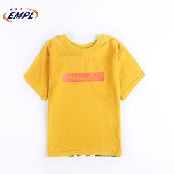 Мальчиков мультфильм напечатано Повседневные рубашки