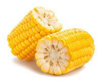 Maíz dulce amarillo corte listo para comer de todas las personas, bien por nutritivos Non-Gmo fácilmente digerible