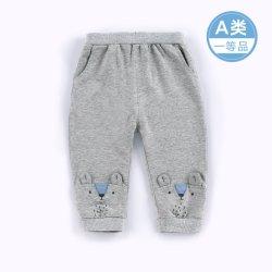 Comercio al por mayor de invierno recién nacido con el diseño de caja de cartón pantalones