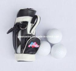 ベストセラーのゴルフ・ボールの小型ゴルフバッグ