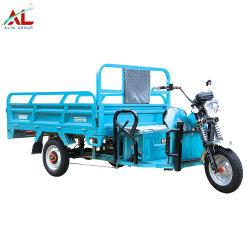 Al-A3 de tres ruedas de carga eléctrica barata Precio triciclo