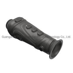 prix d'usine 384*288 de vision nocturne monoculaire caméra thermique chasse le zoom numérique