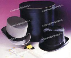 DTop Hut, Wolle-geglaubter Hut, Pelz-Filz Hatental Digital Röntgenstrahl-Maßeinheit bewegliches CER (LK-C11)