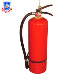 4 kg ABC Dry Chemical Powder estintori antincendio