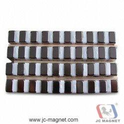 Блок-форма NdFeB Магнита для Двигателя