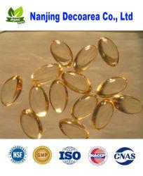 L'huile d'ail certifiées GMP Veg Softgel Sugar-Free de produits de santé