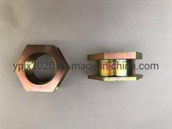 Curto tempo de espera de aço usinado usinagem CNC Partes de máquinas de fabricação de metal sujeira peças de bicicletas Moto Peças Sapre Carro de autopeças dos Acessórios do Motor