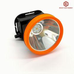 Mini proyector LED 20W el litio cargada de trabajo al aire libre de iluminación de la Patrulla faro