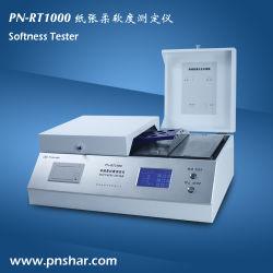 Het Testen van de Zachtheid van het Document van Pnshar Apparatuur