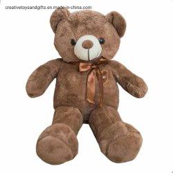 Valentín' S personalizado regalo del Día de venta al por mayor 150cm gran gigante de peluche lindo encanto niños juguete de felpa suave Osito de peluche Peluches para niños
