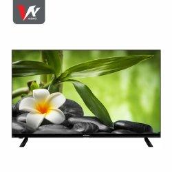 """Venda por grosso de TV em casa 43"""" sem caixilho LED TV LCD de alta definição total com o sistema Digital smart TV Android Market 9.0"""