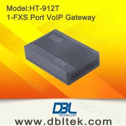 VoIP 1 Gateway Port di FXS
