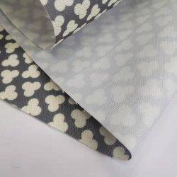 100% Dobby Nylon revestimento de PU tecido impermeável 70d*140d Wr tecido de nylon com revestimento de poliuretano