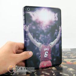 3D フォトプリンタシステムで、 iPad の電話カバーを作成 ミニ