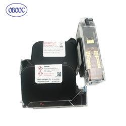 cartuccia di inchiostro solvibile di 45si/B3f58b /2580/2588/2590 per la stampante di codificazione del getto di inchiostro