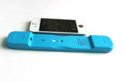 La preuve de rayonnement combiné/casque Bluetooth/Receiver pour iPhone 4/4S