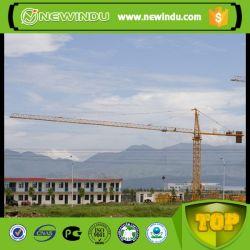 Строительство Newindu Qtz100 Подъемные 10 тонн башни крана используется Xgtt100 (6012-8)