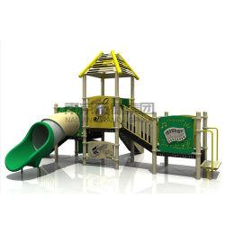 옥외 운동장 품목이 위락 공원에 의하여 옥외 실행 장비 농담을 한다