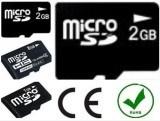 Cartão micro SD/TF Card