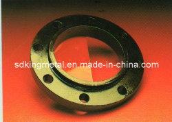 Подложных углеродистая сталь Сталь 600 фунтов RF пробуксовки колес на фланцы