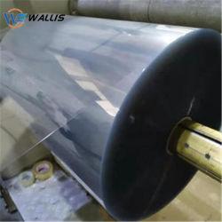 lo spessore di 5mm si è sporto strato trasparente del PVC di Thermoforming della pellicola di plastica del PVC
