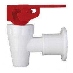 Distributeur en plastique pour l'eau du robinet