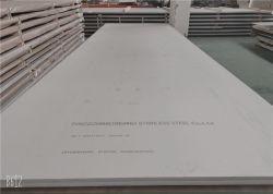 316L placas de aço inoxidável com n˚ 1 terminar a palete de madeira Package
