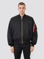 Personalize OEM vestuário Factory Winter Windbreaker Atacado para homem simples Nylon Baseball Style Hip Hop para homem NASA Plain Winter Bomber Fábrica de casaco de casaco
