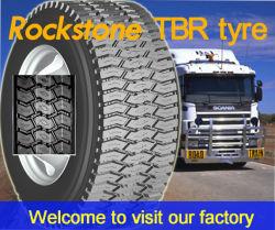Rockstone радиальных шин трехколесного погрузчика (12.00R24-18)
