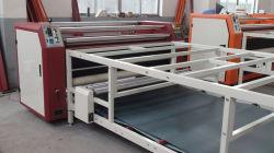Multifunktionsrollen-Wärmeübertragung-Maschine, Gewebe-Rollen-Drucken-Maschine Cy-003m