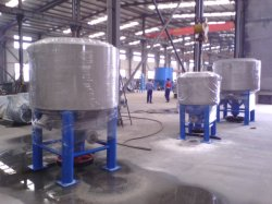 Type d équipement Hydrapulper Hydrapulper pour moulin à papier