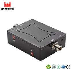 20dBm a Banda Dupla GSM900MHz WCDMA2100MHz repetidor Amplificador de Sinal Celular Mini amplificador de sinal móvel