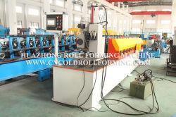 machine à profiler de canal d'angle en acier
