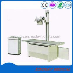 Machine van de Röntgenstraal van de Hoge Frequentie van de Apparatuur 200mA van het ziekenhuis de Medische