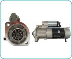 12V 9t 3.2kw Gabelstapler-Starter-Motor für Kubota V3300 Bomag Hochleistungs-Soem M8t50471 M008t50471
