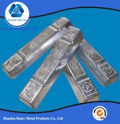 공장 가격 92% 아연 마그네슘 합금
