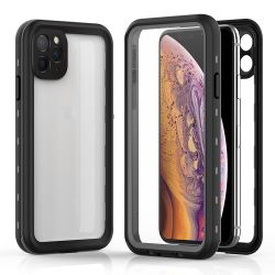 Tampa de Proteção Integral à prova de IP68 resistente à prova de telefone móvel para iPhone 11