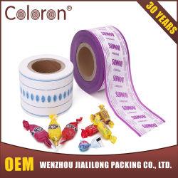 Twistable papel encerado para envolver caramelos