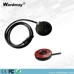 Capteur à ultrasons sans contact Quantité d'huile