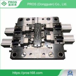 Poinçon de OEM personnalisé de haute précision meurt partie moule en plastique avec IOS9001