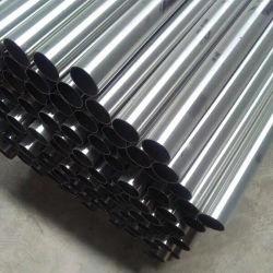 La norme ASTM JIS 301 303 304 304L 316 316l ss Tube en acier inoxydable